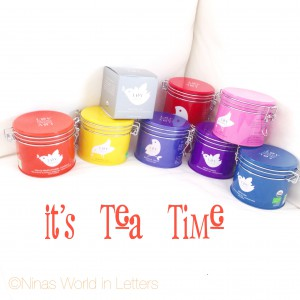 It´s Tea Time