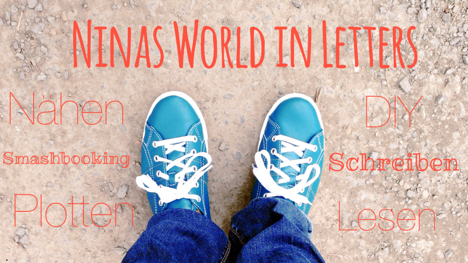 Ninas World in Letters